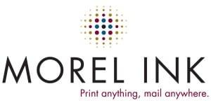 Morel Ink Logo