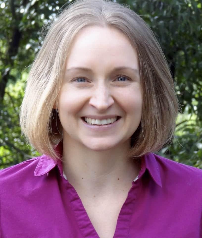 Rachel Goodloomis